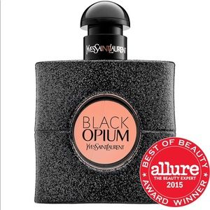 Brand New Never Used YSL Black Opium Eau De Parfum